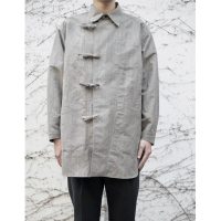 SLEEPING SHIRT COAT