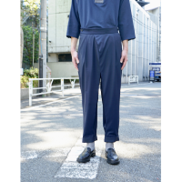 <img class='new_mark_img1' src='//img.shop-pro.jp/img/new/icons5.gif' style='border:none;display:inline;margin:0px;padding:0px;width:auto;' />POST GURKHA TROUSERS / NAVY STRIPE