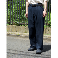 <img class='new_mark_img1' src='https://img.shop-pro.jp/img/new/icons5.gif' style='border:none;display:inline;margin:0px;padding:0px;width:auto;' />WIDE CHINO PANTS
