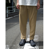 OUTTUCK TROUSERS