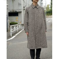 <img class='new_mark_img1' src='//img.shop-pro.jp/img/new/icons5.gif' style='border:none;display:inline;margin:0px;padding:0px;width:auto;' />BALMACAAN COAT
