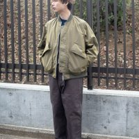 Nylon Engineers Blouson