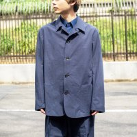 copano86 × Milok|別注 TYPEWRITER SHIRT JACKET