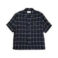 RESORT SHIRT / CHECK