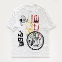 REDESIGNED TEE(No.7)