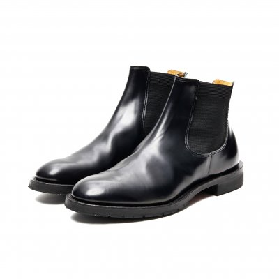 CALF SIDE GOA BOOT