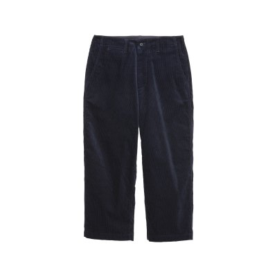 <img class='new_mark_img1' src='https://img.shop-pro.jp/img/new/icons5.gif' style='border:none;display:inline;margin:0px;padding:0px;width:auto;' />DUCA VISCONTI WIDE CORDUROY / NAVY