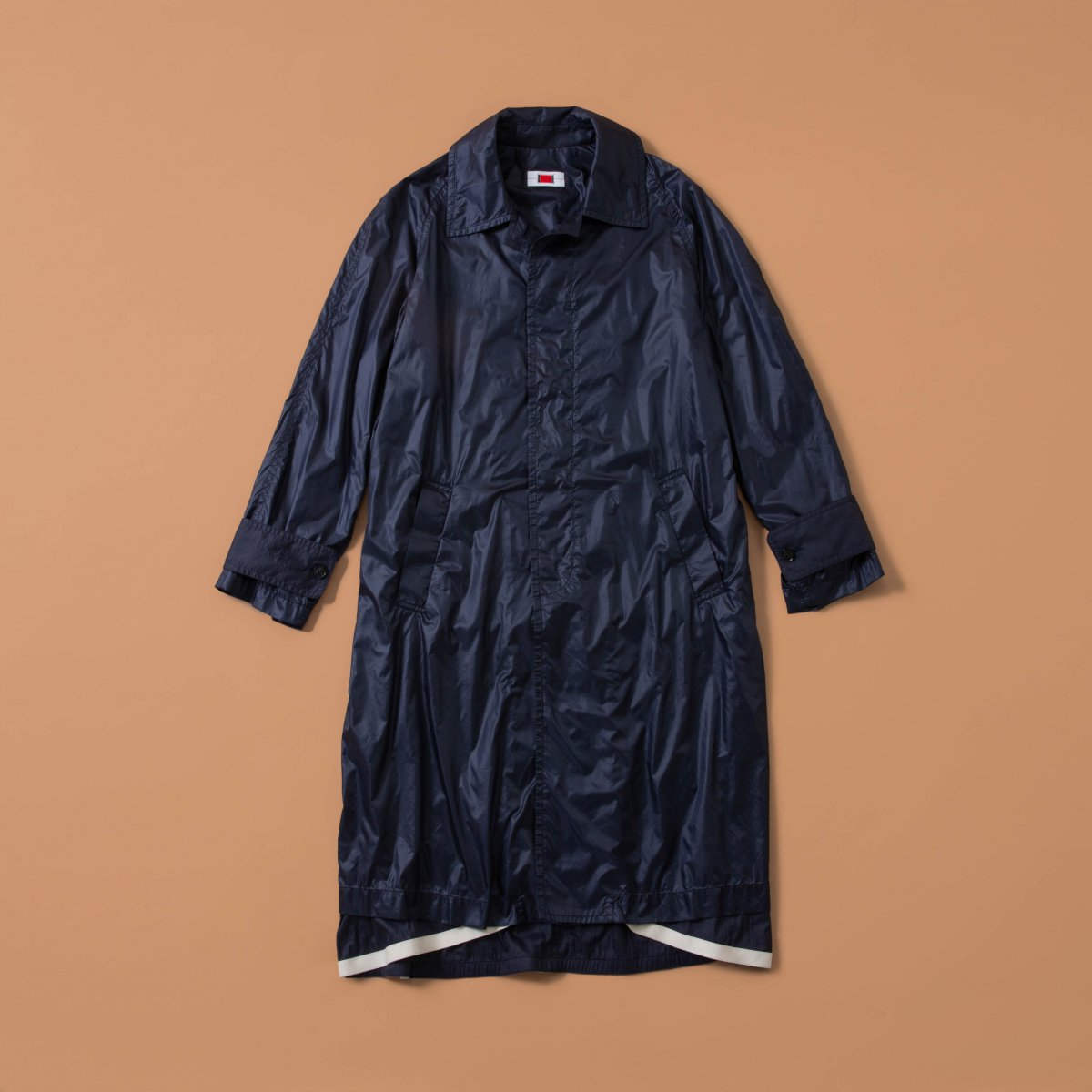 <img class='new_mark_img1' src='https://img.shop-pro.jp/img/new/icons47.gif' style='border:none;display:inline;margin:0px;padding:0px;width:auto;' />REVERSIBLE COAT / NAVY