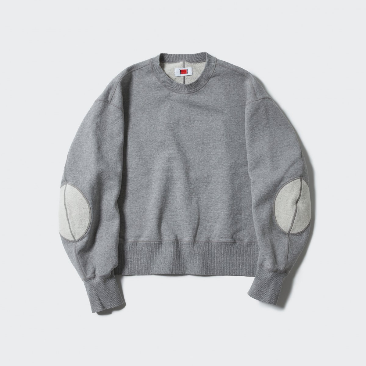 <img class='new_mark_img1' src='https://img.shop-pro.jp/img/new/icons5.gif' style='border:none;display:inline;margin:0px;padding:0px;width:auto;' />【2021AW】MILSPEC CREW | GREY