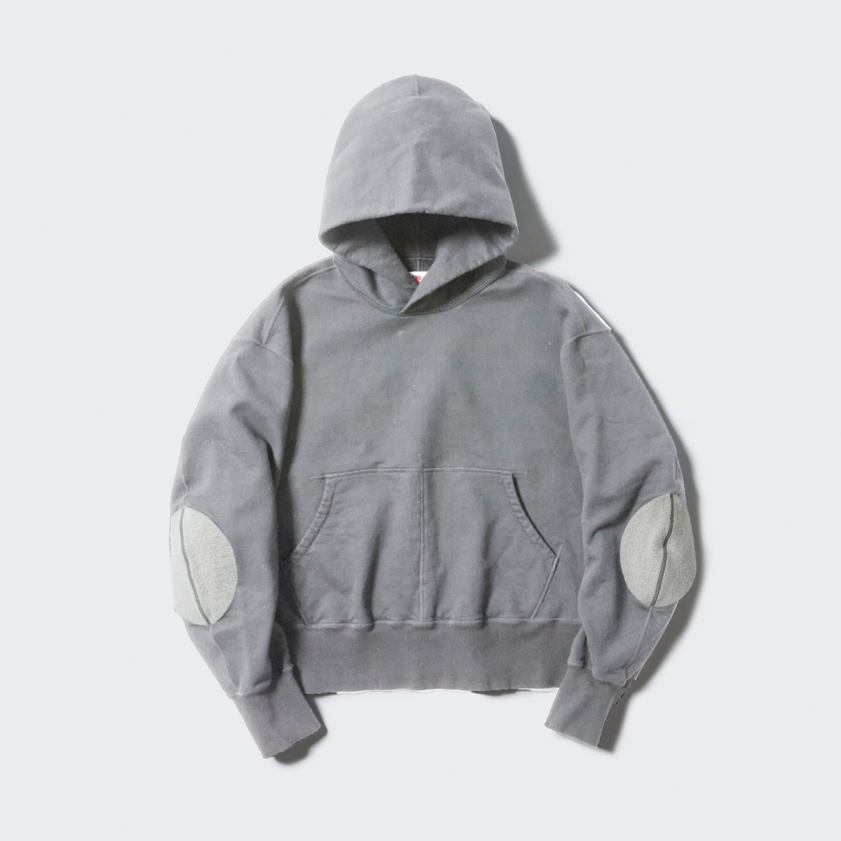 <img class='new_mark_img1' src='https://img.shop-pro.jp/img/new/icons5.gif' style='border:none;display:inline;margin:0px;padding:0px;width:auto;' />【2021AW】MILSPEC PARKA | GREY