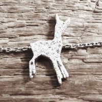 BAMBI BRACELET WITH DIAMOND