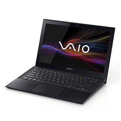 SONY VAIO Pro 13(���ˡ� �Х���) 13.3W/���å�̵/W7P64/i3/4G/128G/�֥�å�/SVP1322GAJ
