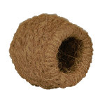 ココナッツ ツボ巣 中