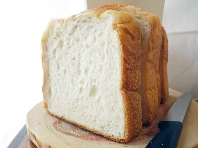 ウイング10kg|パン用小麦粉の調理例