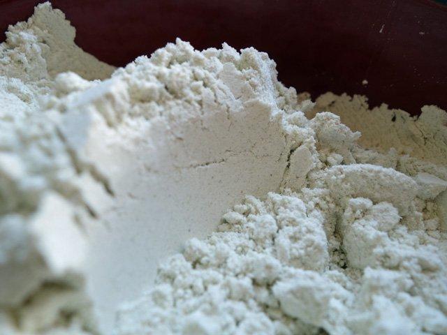 特選|石臼挽きそば粉の調理例