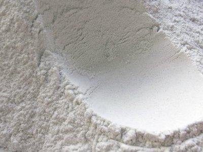白菊|石臼挽きそば粉北米ワシントン州産10kg袋の調理例