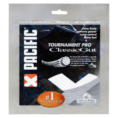 PACIFIC Classic Gut 17g Tennis String パシフィック クラシックガット 17G