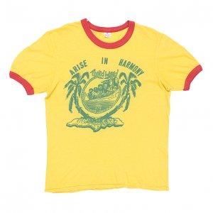 1980 THIRD WORLD サードワールド ARISE IN HARMONY ヴィンテージTシャツ 【L】