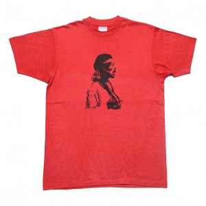 1982 JIMI HENDRIX ジミヘンドリックス ポートレイト ヴィンテージTシャツ 【XL】