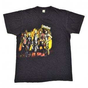 1986 JUDAS PRIEST ジューダスプリースト TURBO ヴィンテージTシャツ 【XL】