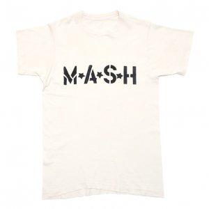 70'S MASH マッシュ アメリカドラマ ヴィンテージTシャツ 【M相当】