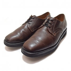 60'S HERMAN SHOES & BOOTS ポストマン ヴィンテージオックスフォードシューズ 【US9】
