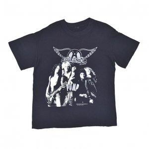 1989 AEROSMITH エアロスミス PUMP ヴィンテージTシャツ 【L相当】