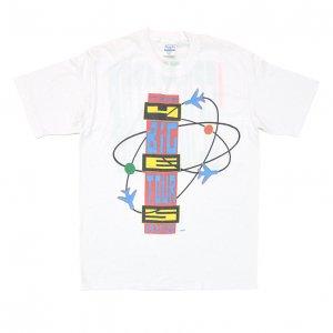 87-88 YES イエス BIG GENERATOR ヴィンテージTシャツ 【XL】
