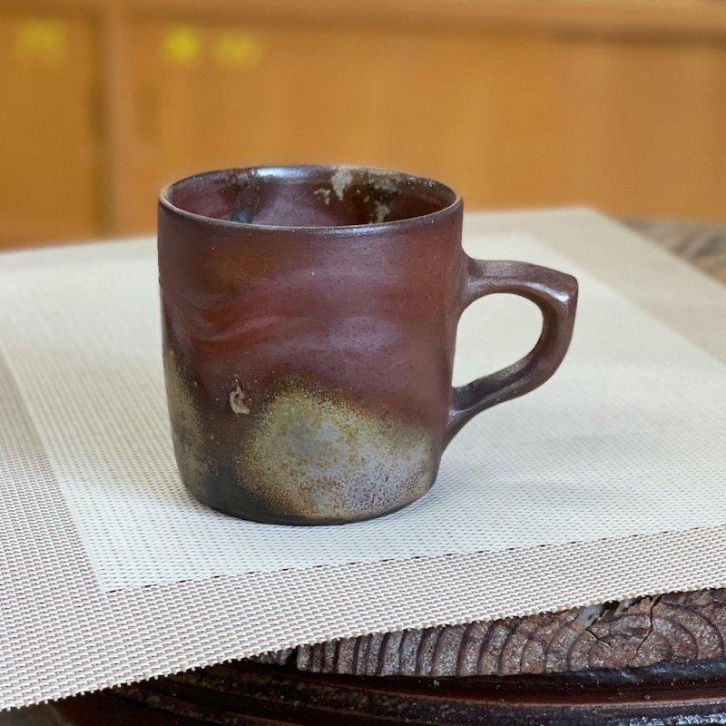 ツルツル系マグカップ サンギリ