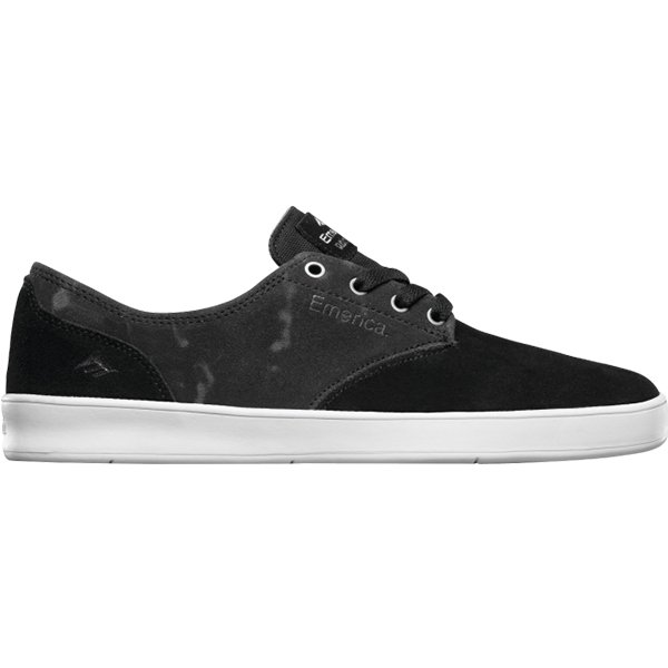 EMERICA The Romero Laced(BLK-PRINT)