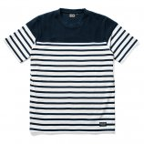 S/S BORDER BASQUE C&S