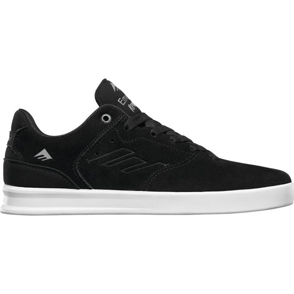 THE REYNOLDS LOW (BLACK-SILVER)