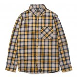 L/S MULTI CHECK SHIRTS