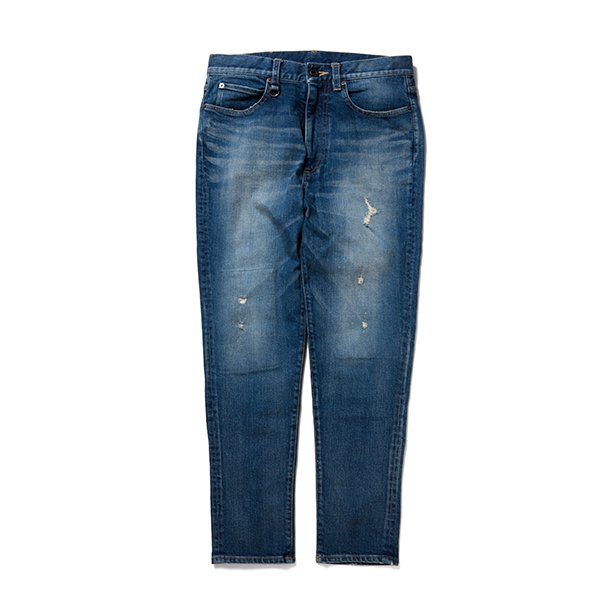 NT DENIM H-W (SHORT LENGTH)
