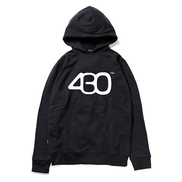 NUMBER ICON P/O PARKA