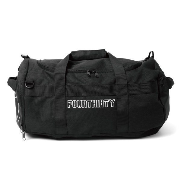 SP LOGO DRUM BAG