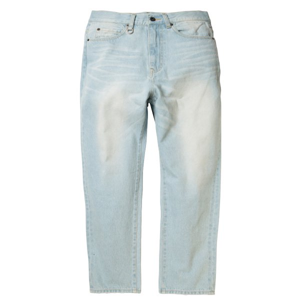 RFB DENIM ICE-WASH