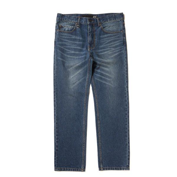 ECH DENIM HARD-WASH