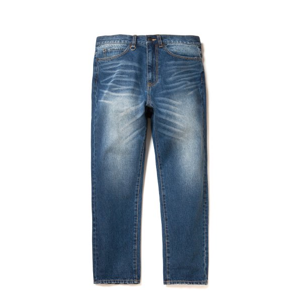 NT DENIM HARD-WASH