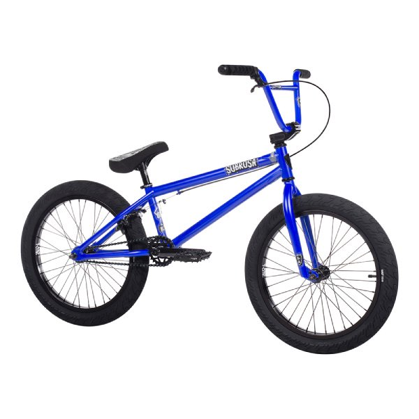 Subrosa 2018 Altus (Satin Electric Blue)