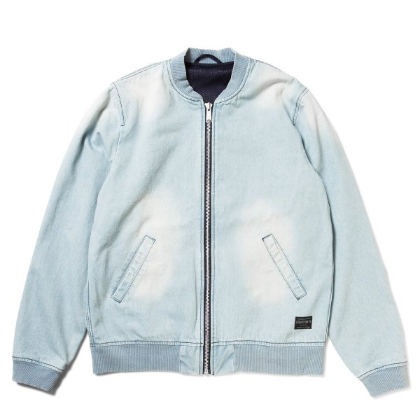 DENIM LITE JACKET