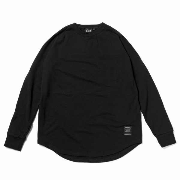L/S BIG LOGO SWEAT