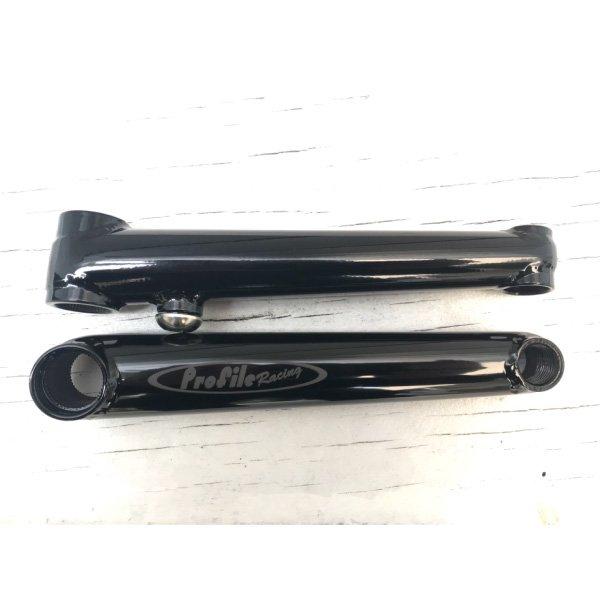 PROFILE MINI MUG CRANK ARM SET 165mm