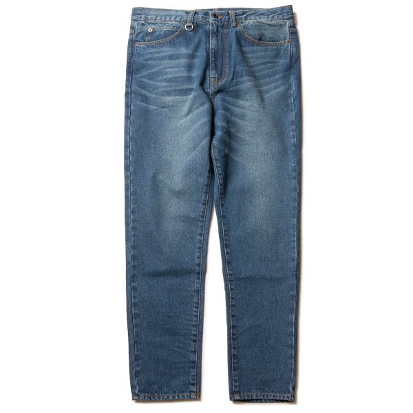 RFB DENIM HARD-WASH