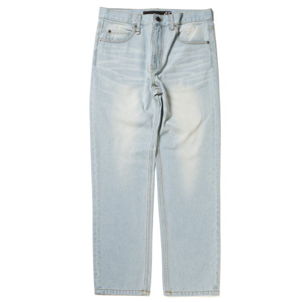 ECH DENIM  ICE-WASH