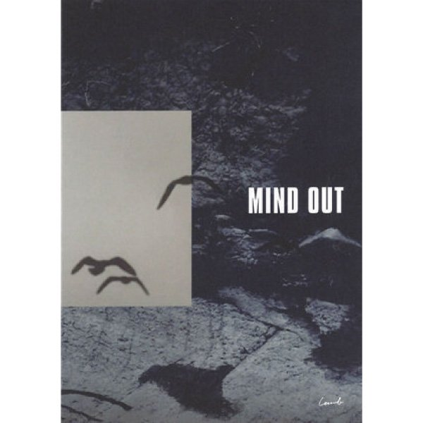 BMX DVD 【MIND OUT】