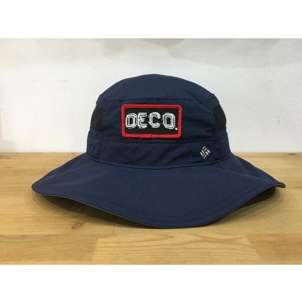 DECO MESH HAT [デコ メッシュ ハット]