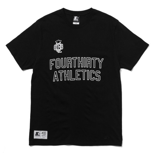 SF ATHLETICS LOGO S/S TEE