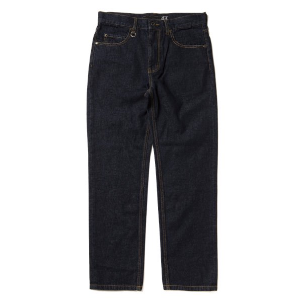ECH DENIM 1-WASH