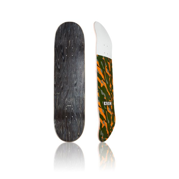 KROM SKATEBOARD DECKS